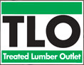 Treated Lumber Outlet